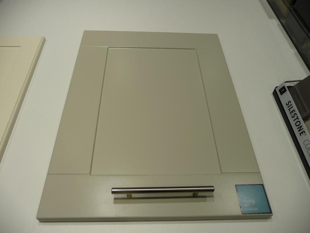 Kitchen Units - Magnet 'Leighton Grey'