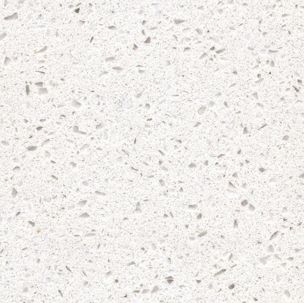 Bench Top - Magnet 'Quartz Nieve'