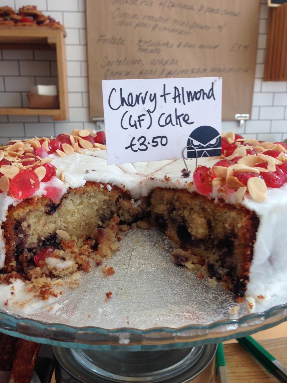 Lewes - Flint Owl Bakery (4).JPG