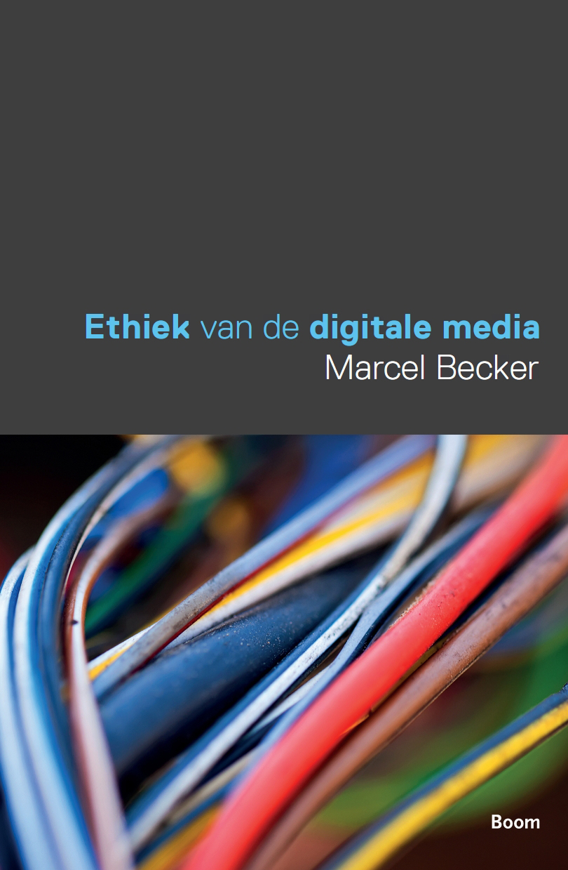 Ethiek van de digitale media