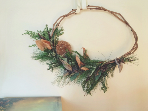 Order your Winter Wreath RIGHT HERE: