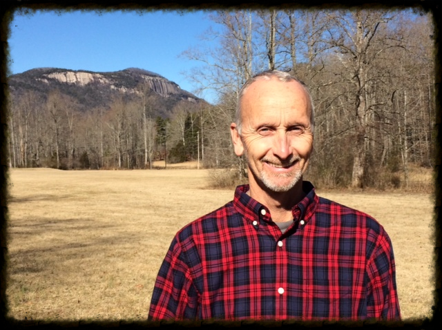Meet Greg Hayes-Director
