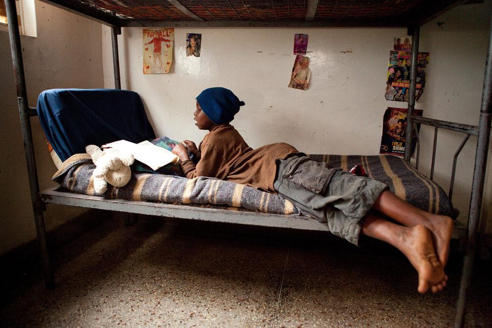 EXPANDING OPPORTUNITIES JWHS  (KENYA)