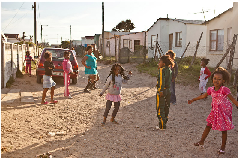 The Human Dignity Centre encompasses various upliftment projects involving the Walmer Township (Gqebera) Community.