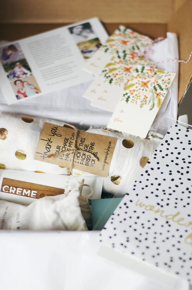 Mommy Mailbox #mommymailbox
