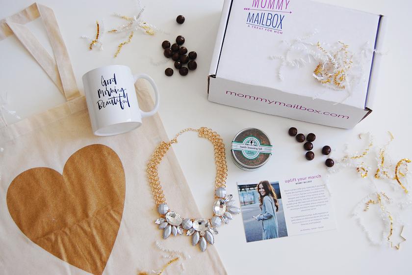#marchmommymailbox #dresscorilynn