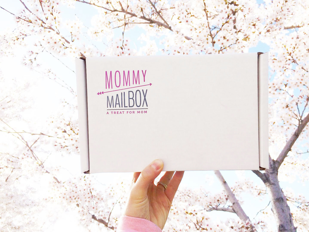may mommy mailbox