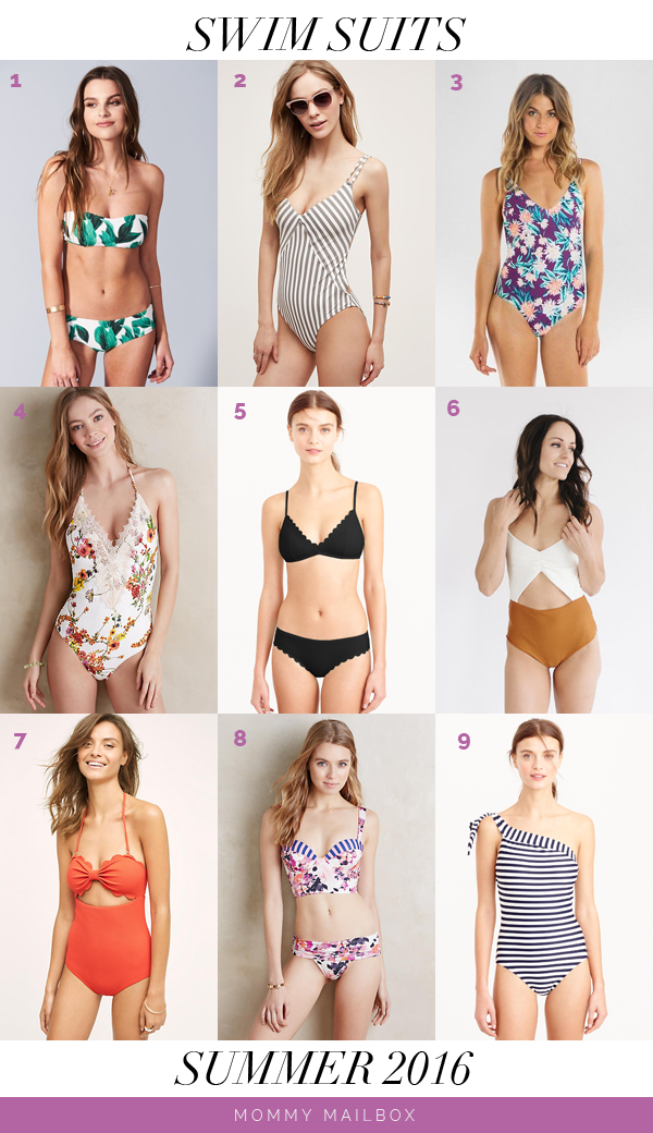 swim suits 2016