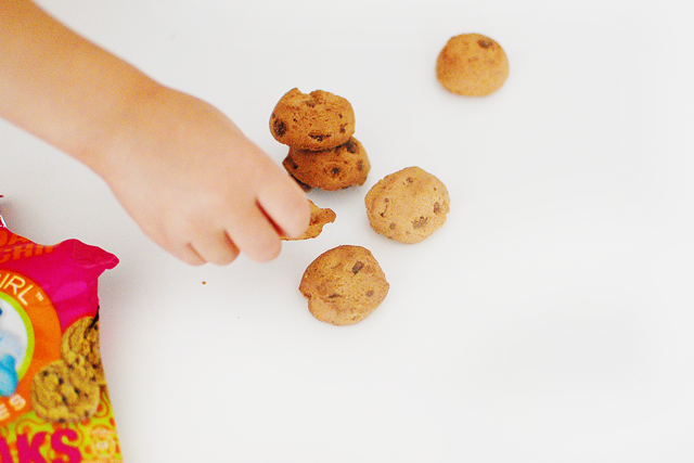 Goodie Girl Cookies: Gluten free + Chocolate chunk
