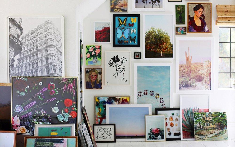 jenny's print shop