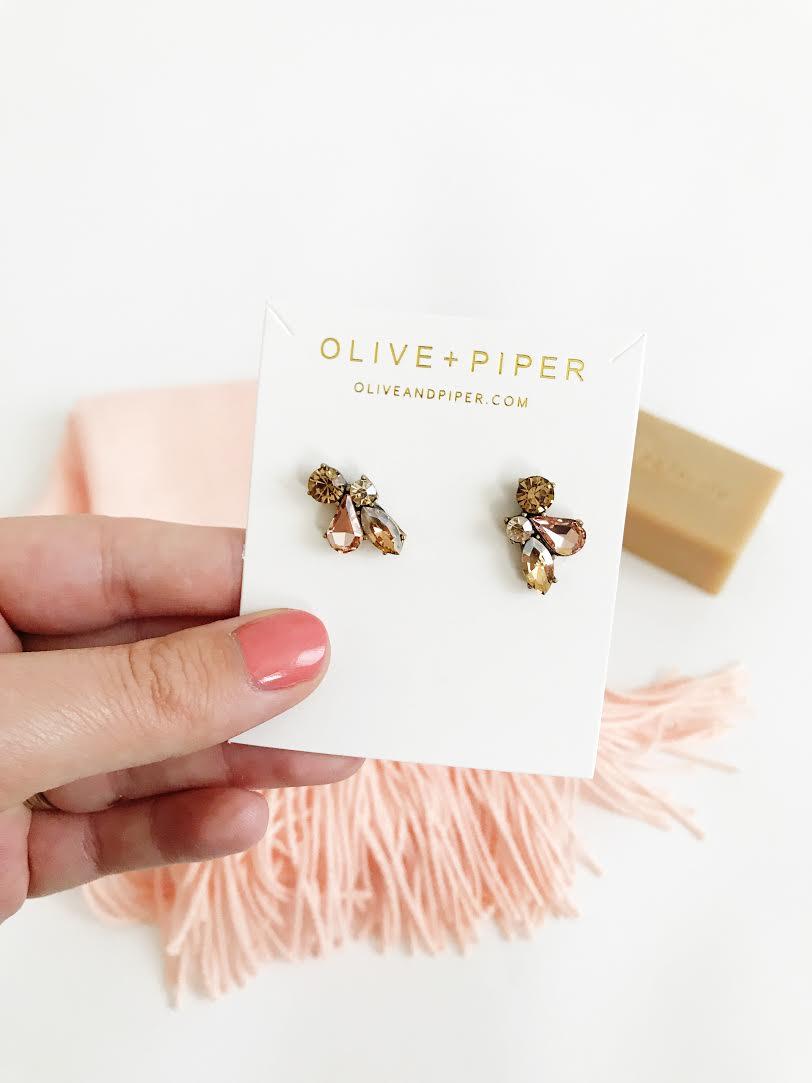 olive + piper