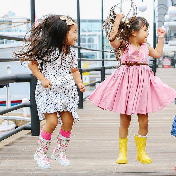 london littles