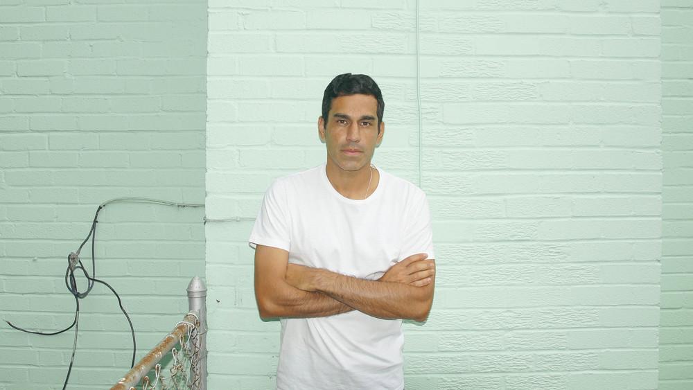 Andy Fernandez (website)