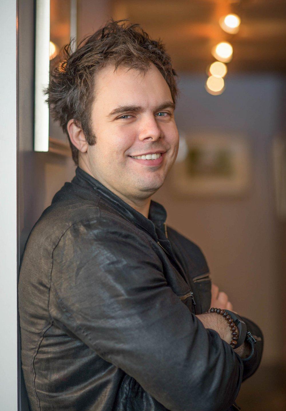 Cody Farris, AIA             cnf@duvalldecker.com