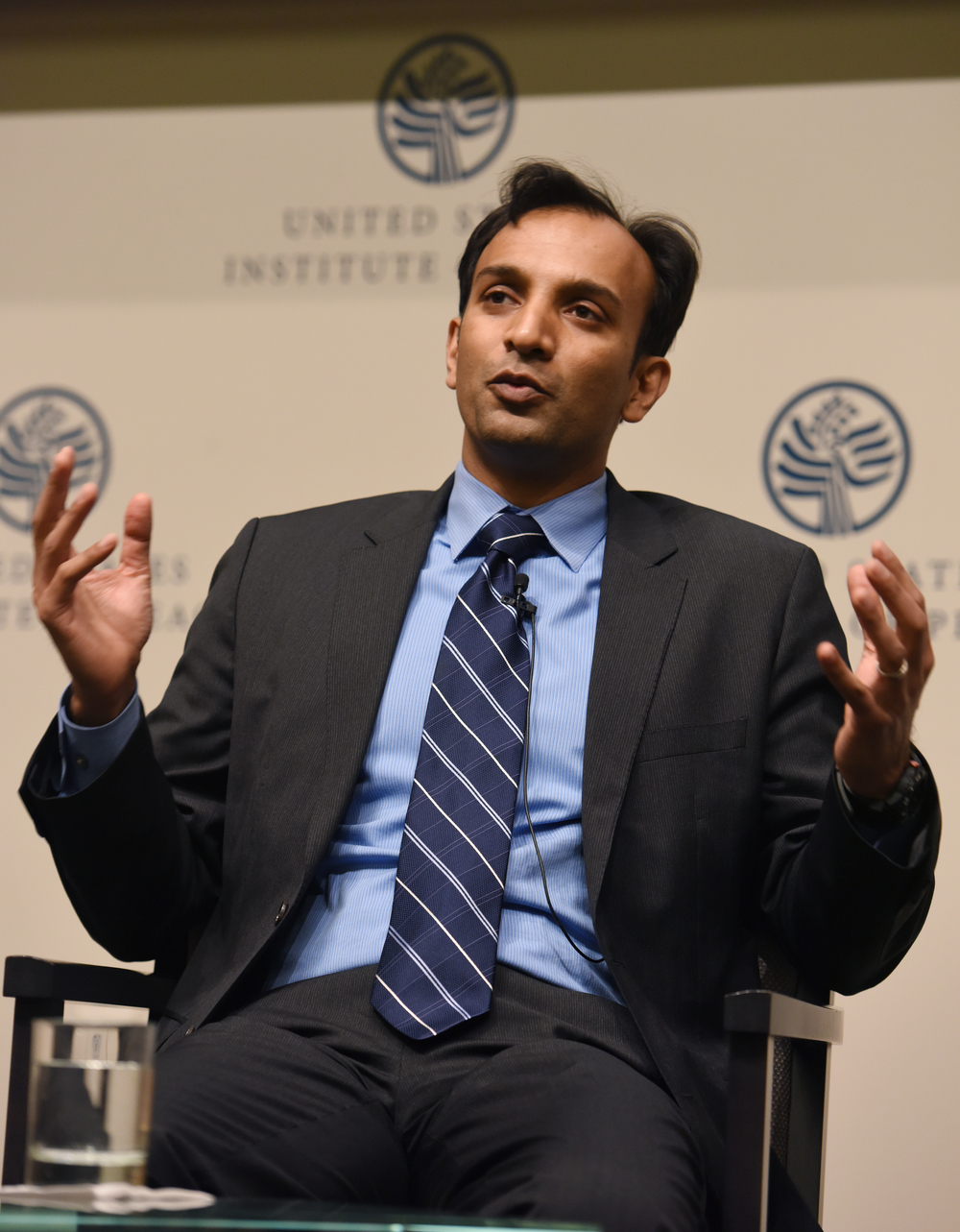 DJ Patil discusses the importance of data