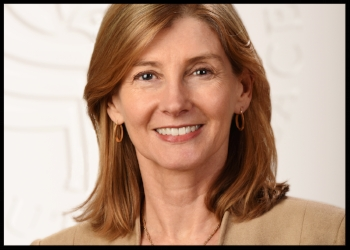 Nancy Lindborg is President of the  U.S. Institute of Peace , created by Congress in 1984 as an independent, nonpartisan, federally funded organization to prevent, mitigate, and resolve violent conflict around the world.  Prior to joining USIP, she served as the assistant administrator for the Bureau for Democracy, Conflict and Humanitarian Assistance (DCHA) at USAID. From 2010 through 2014, Nancy Lindborg directed the efforts of more than 600 team members in nine offices focused on crisis prevention, response, recovery and transition. Ms. Lindborg led DCHA teams in response to the ongoing Syria Crisis, the Sahel 2012 and Horn of Africa 2011 droughts, the Arab Spring, the Ebola response and numerous other global crises.  Ms. Lindborg has spent most of her career working on issues of transition, democracy and civil society, conflict and humanitarian response. Prior to joining USAID, she was president of Mercy Corps, where she spent 14 years helping to grow the organization into a globally respected organization known for innovative programs in the most challenging environments.  Ms. Lindborg has held a number of leadership and board positions including serving as co-president of the Board of Directors for the U.S. Global Leadership Coalition; one of the founders and board members of the National Committee on North Korea; and chair of the Sphere Management Committee. She is a member of Council on Foreign Relations.  She holds a B.A and an M.A. in English Literature from Stanford University and an M.A. in Public Administration from the John F. Kennedy School of Government at Harvard University.