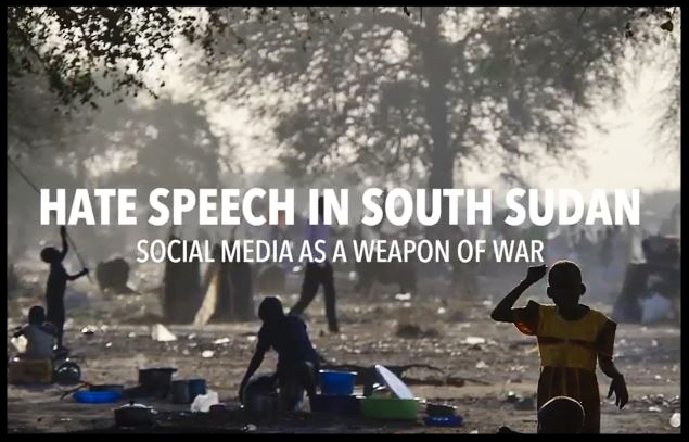South Sudan Hate Speech.JPG