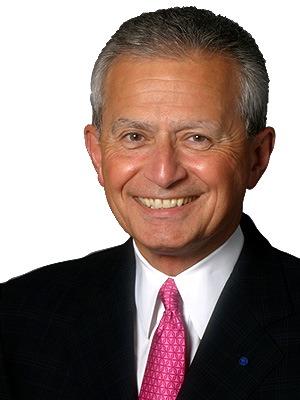 Nicholas M. Donofrio