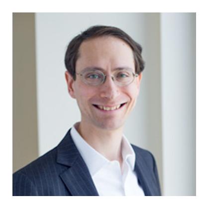 Eric Elenko, PhD Board Member view bio