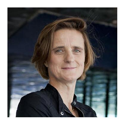 Daphne Bavelier, PhD Co-Founding Advisor view bio