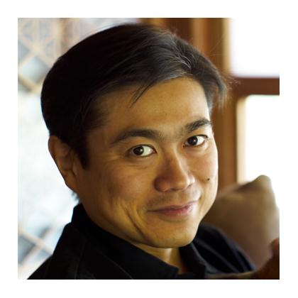 Joi Ito Board Member view bio
