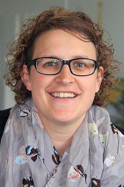 Tabea Klauser, Treuhand-Sachbearbeiterin, a&m Consulting Rafz