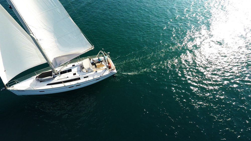 bavaria 46 sail sailing boat yacht sails sun sea.jpg