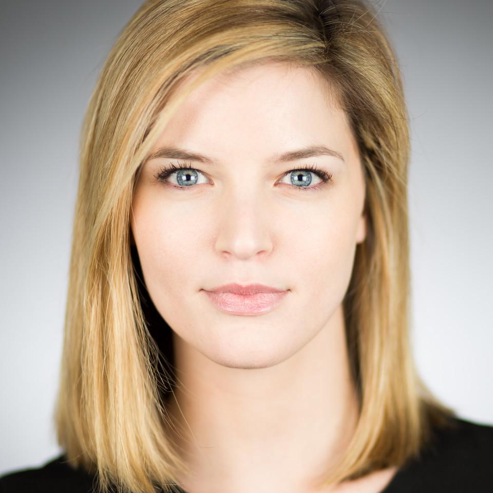 Liz McCue