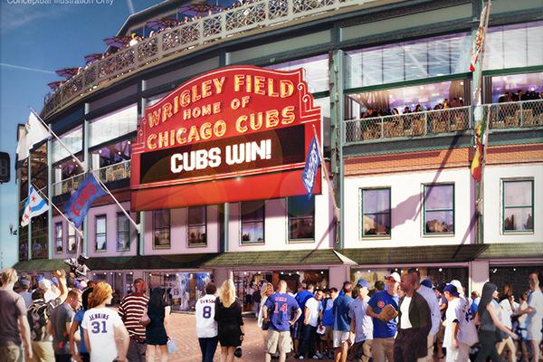 Photo is courtesy of http://www.csnchicago.com/