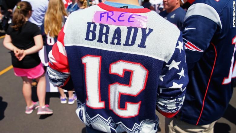 Photo Credit: Maddie Meyer/CNN Staff