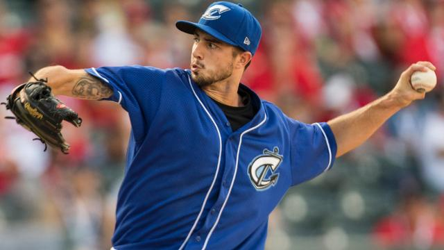 Photo is courtesy of http://www.milb.com/