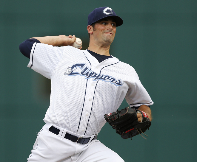 Image result for CLIPPERS PITCHER