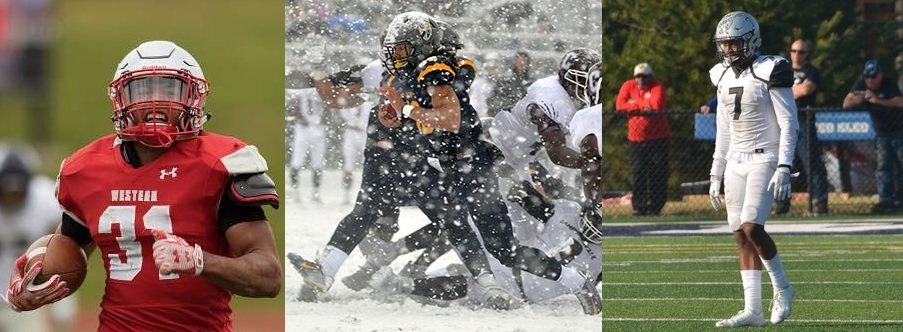 Photo Credit: Greeley Tribune/Marian Athletics/D3football.com
