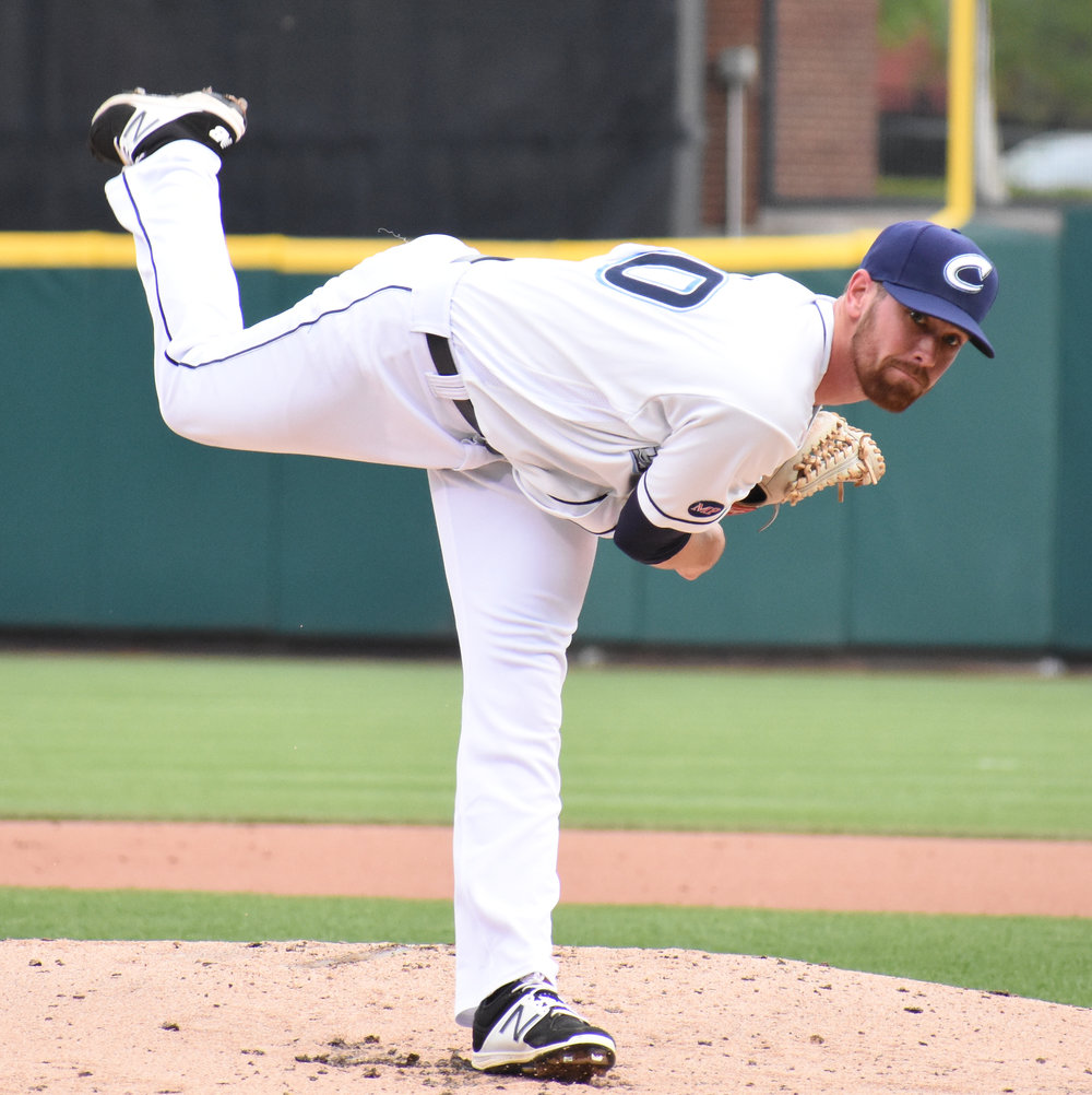 Photo Credit: Cathryn Wood / Columbus Clippers