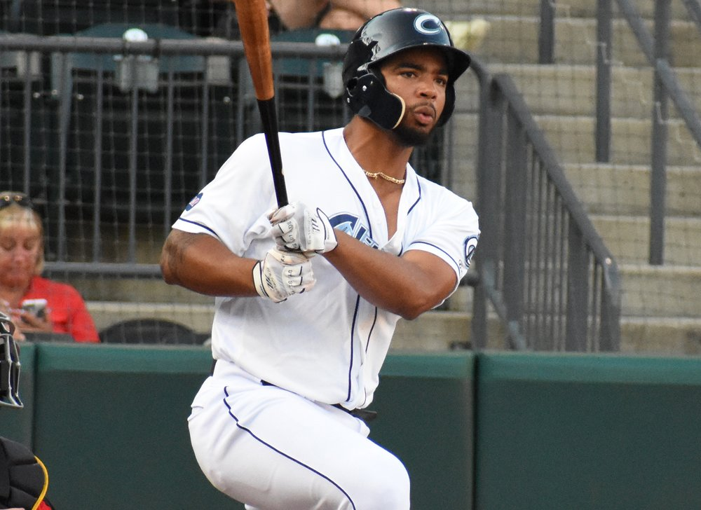 Bobby Bradley  |  Photo by Joe Santry/Columbus Clippers