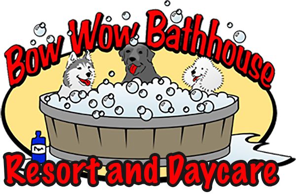 The Bow Wow Bathhouse
