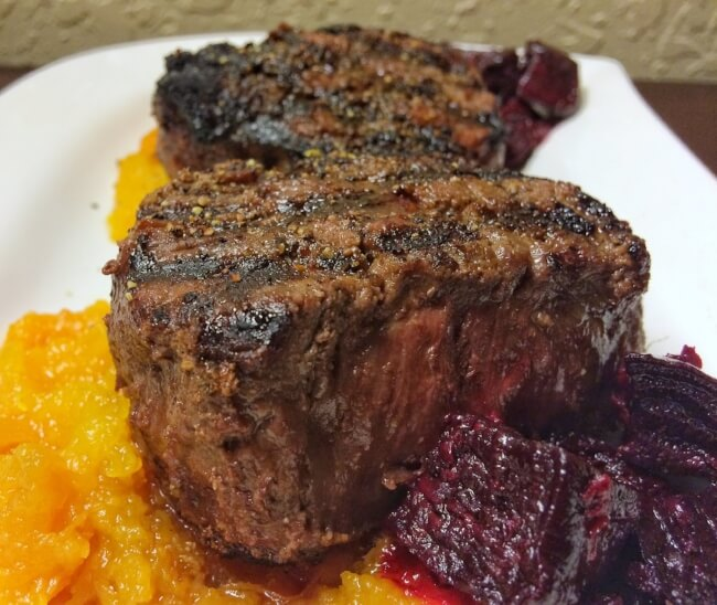 Elegant Filet Mignon [Guest Post by PaleOmazing] | Personally Paleo