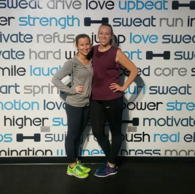 SWEAT Chicago with Erin's Inside Job | Personally Paleo Core & Coffee
