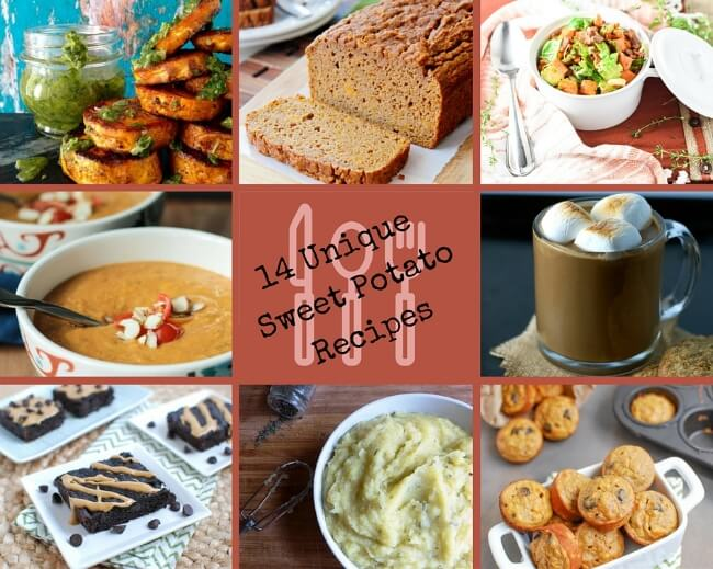 14 Paleo Friendly Sweet Potato Recipes | Personally Paleo