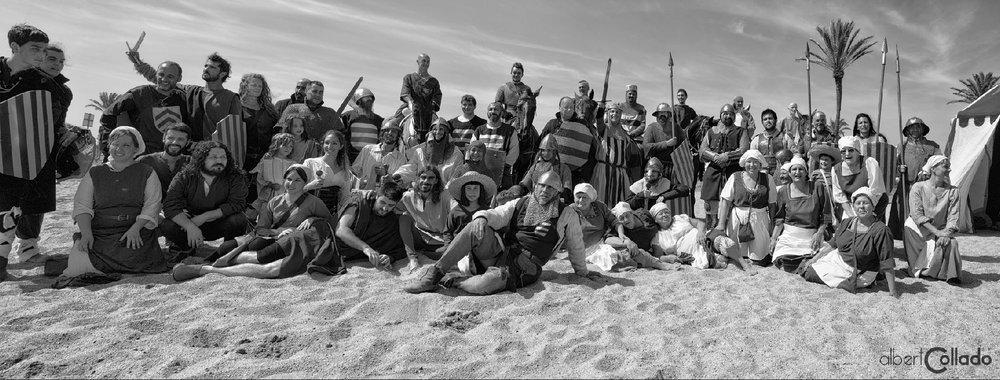 Precioses fotgrafies en blanc i negre d'Albert Collado  http://www.albertcollado.net/