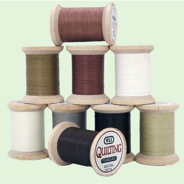 YLI 100% Cotton Hand Quilting Thread
