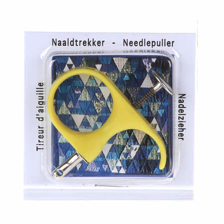 Best Seller! Now I always quilt with the Hedgehog on my quilting hand. It easily helps pull the needle through the layers.