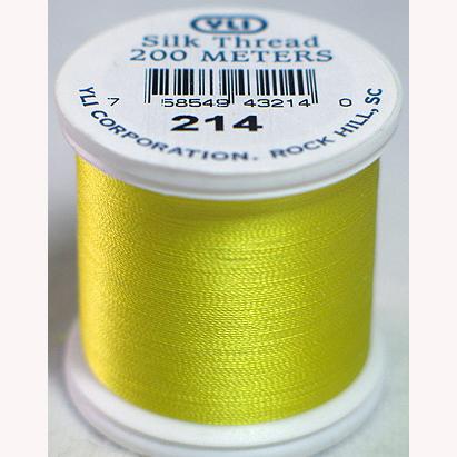 YLI Silk Thread