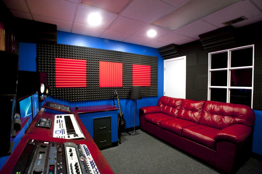 Red Room — Soundloft