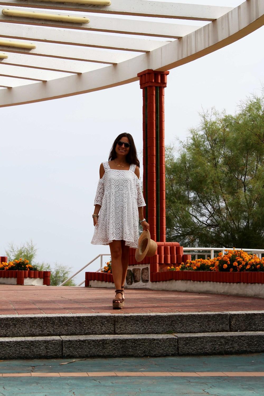 LWD Street Style Summer Fashion Blog