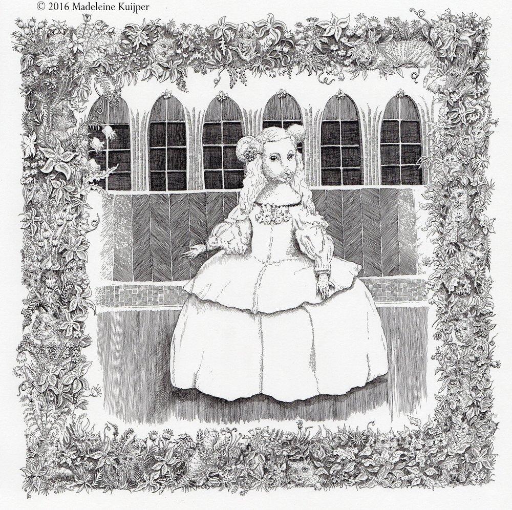 La Infanta Ratoncita