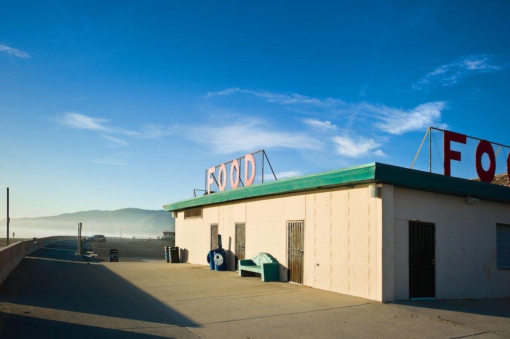 Food, Malibu, CA