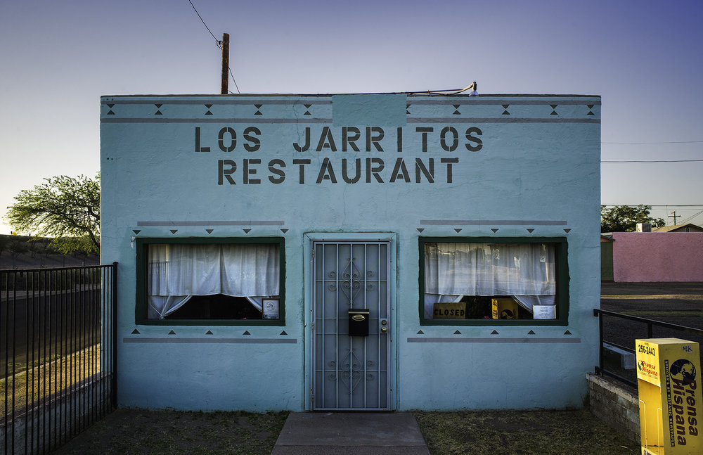 Los Jarritos, Phoenix, Arizona