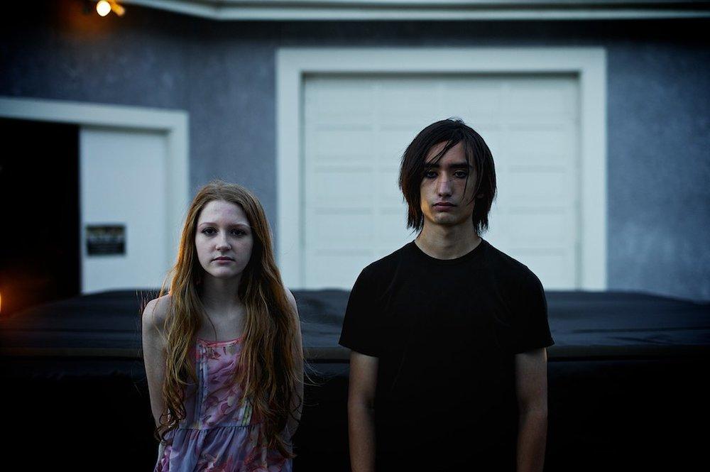LA teens