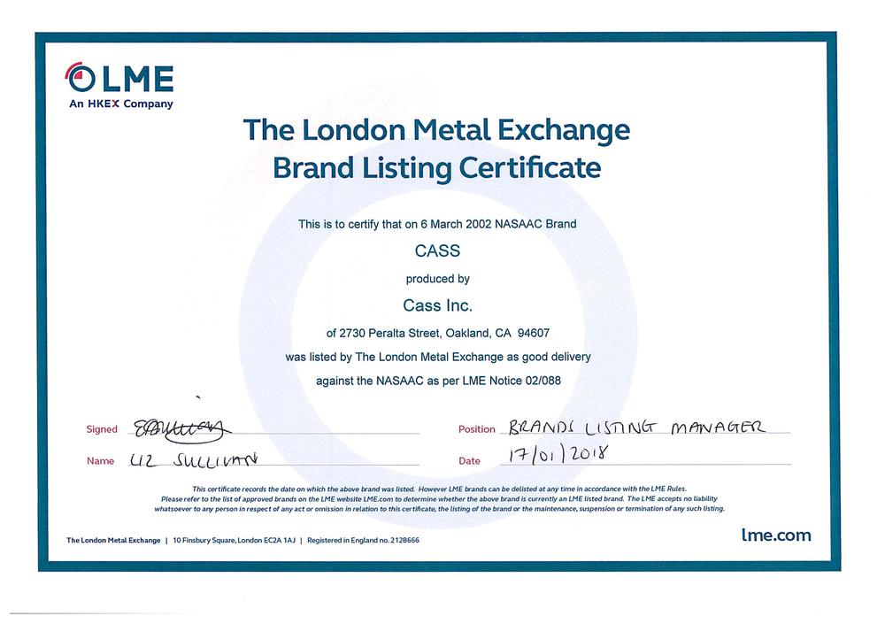 LME NASAAC Brand Certificate - CASS.png
